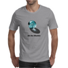 All the Marble Mens T-Shirt