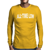 All Time Low Mens Long Sleeve T-Shirt