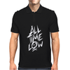 All Time Low. Mens Polo