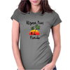Alligator Point Florida. Womens Fitted T-Shirt