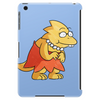 Alphys Simpson (Parody) Tablet