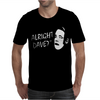 ALRIGHT DAVE Mens T-Shirt