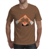 Altered Mens T-Shirt