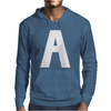 Alvin And The Chipmunks Comedy Movie Mens Hoodie