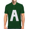 Alvin And The Chipmunks Comedy Movie Mens Polo