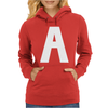 Alvin And The Chipmunks Comedy Movie Womens Hoodie