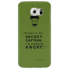 Always Angry Phone Case