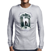 Always Memories Mens Long Sleeve T-Shirt