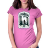Always Memories Womens Fitted T-Shirt