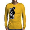 Always stay Classy Mens Long Sleeve T-Shirt