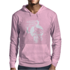 Always Wear Helmet Mens Hoodie
