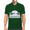 Amadeus Movie Poster Mens Polo