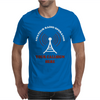 Amateur Ham Radio Callsign Antenna Mens T-Shirt