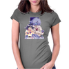 Amelia X Zelgadis Womens Fitted T-Shirt
