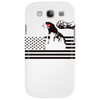 America Gobsmacked Phone Case