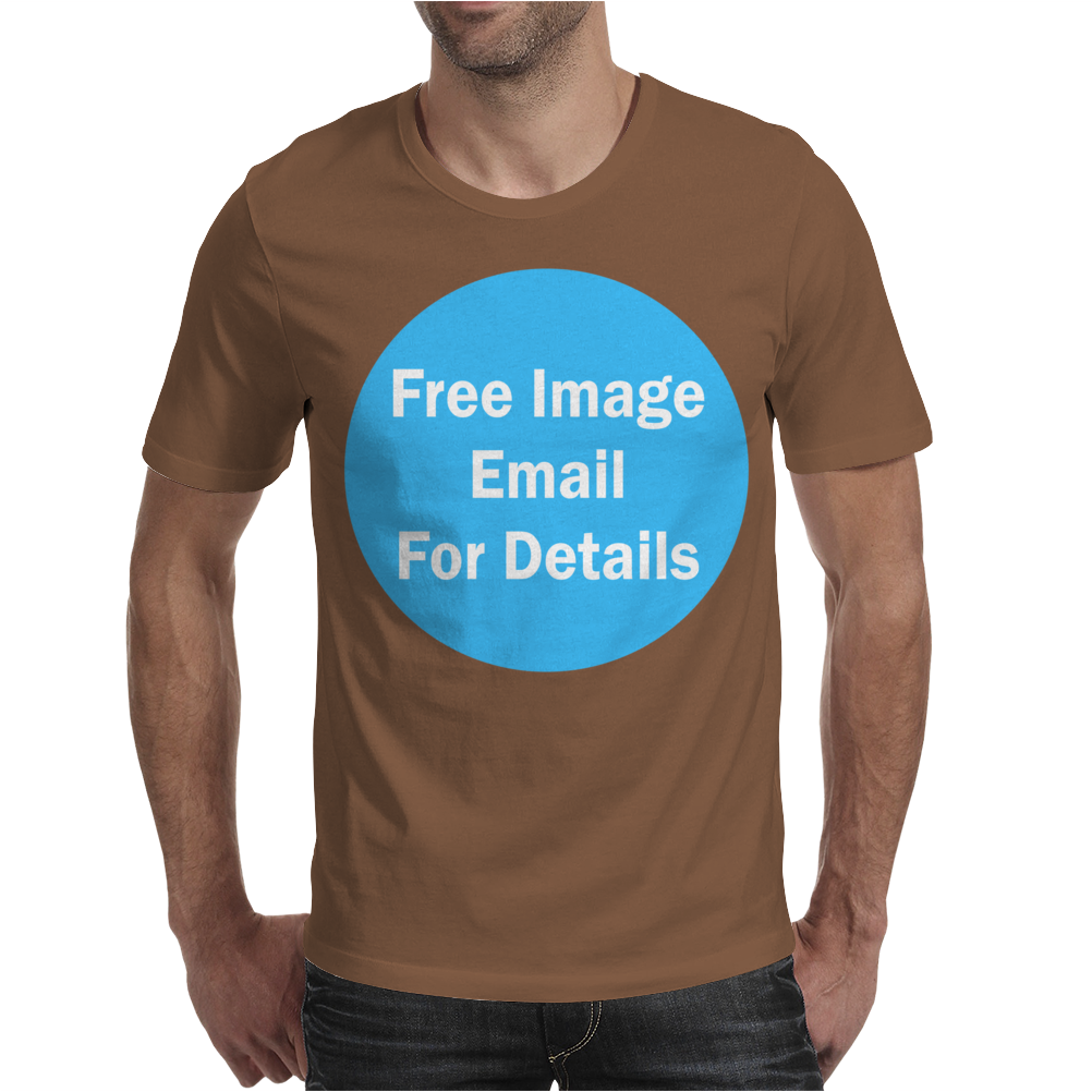 American Apparel Mens T-Shirt