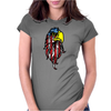 American Eagle Womens Fitted T-Shirt