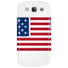 American Flag Stars & Stripes Phone Case