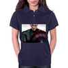 American Hero Womens Polo