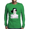American Horror Story Freakshow Mens Long Sleeve T-Shirt