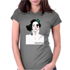 American Horror Story Freakshow Womens Fitted T-Shirt