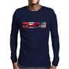American Icon - Mustang GT500 KR Mens Long Sleeve T-Shirt