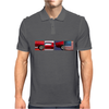American Icon - Mustang GT500 KR Mens Polo