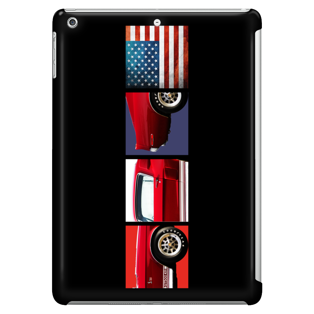 American Icon - Mustang GT500 KR Tablet