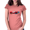 American Icon - Mustang GT500 KR Womens Fitted T-Shirt
