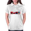 American Icon - Mustang GT500 KR Womens Polo