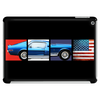 American Icon - Mustang GT500 Tablet