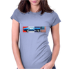 American Icon - Mustang GT500 Womens Fitted T-Shirt