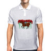 American Pharoah 2015 Kentucky Derby Mens Polo