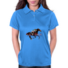 American Pharoah  2015 Triple Crown Champion Womens Polo