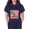 Americana Music-Brian Lee Robinson Womens Polo