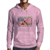 Americana Music, Written In Blood Mens Hoodie