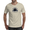 Amityville Funny Humor Geek Mens T-Shirt