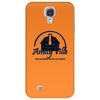 Amityville Funny Humor Geek Phone Case