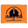 Amityville Funny Humor Geek Tablet