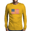 Ammunition collage bullet types & sizes USA Funny Humor Geek Mens Long Sleeve T-Shirt
