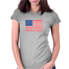 Ammunition collage bullet types & sizes USA Funny Humor Geek Womens Fitted T-Shirt