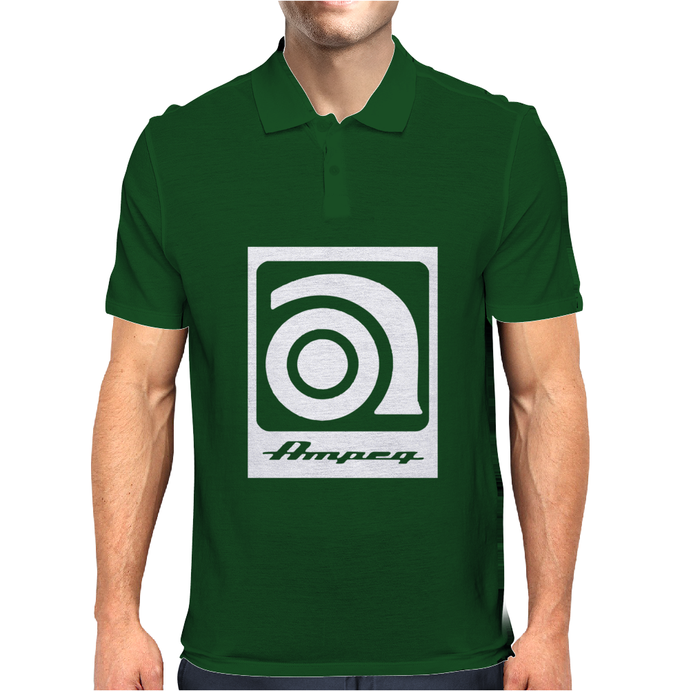 AMPEG new Mens Polo