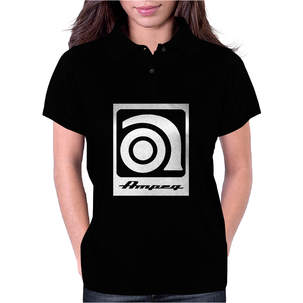AMPEG new Womens Polo