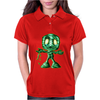 Amumu League Of Legends Womens Polo
