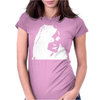 Amy Macdonald Womens Fitted T-Shirt