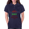 An Apple A Day Keeps The Doctor Away Womens Polo