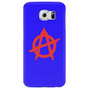 Anarchy Funny Humor Geek Phone Case