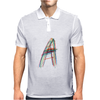Anarchy in colors Mens Polo