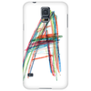 Anarchy in colors Phone Case