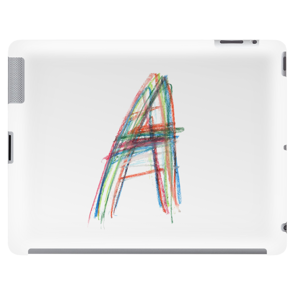 Anarchy in colors Tablet